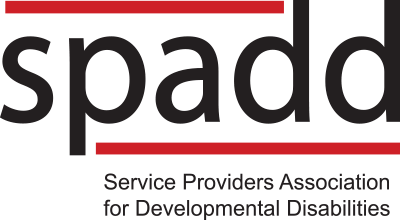 Service Providers Association Logo