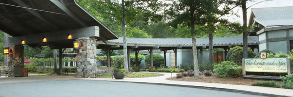 The lodge spa at callaway resort and gardens service providers association for developmental for Lodge and spa callaway gardens